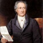 Johann Wolfgang Goethe 150x150 Citat despre reflectii