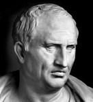 Cicero 136x150 Citat despre oratorie