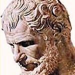Democrit 150x150 Citat despre virtute si onoare