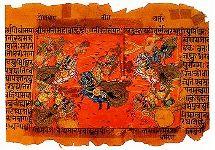 Epopeea Mahabharata Proverb indian despre corectitudine