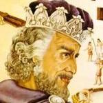 Regele Solomon 150x150 Citat despre slabiciune si razbunare