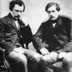 Edmond et Jules Goncourt 150x150 Citat despre inteligenta si prostie